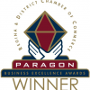 Paragon-Logo-Winner